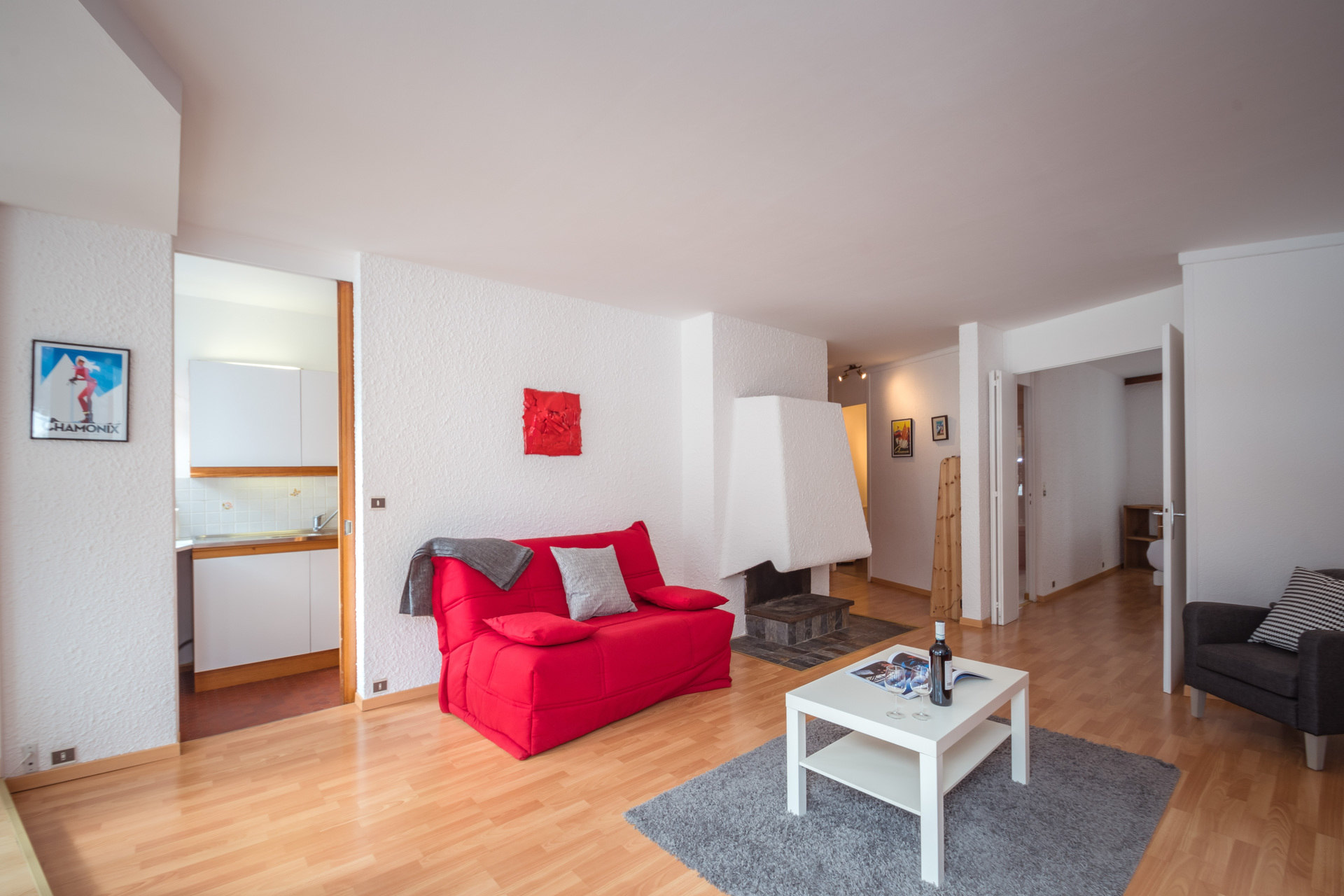 Appartements Beausite